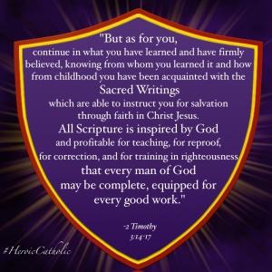 Ubi Est Sola Scriptura 2